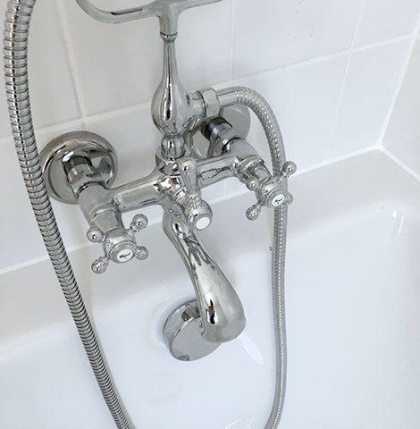 Totalentreprise – Badeværelse – Andersenvvs