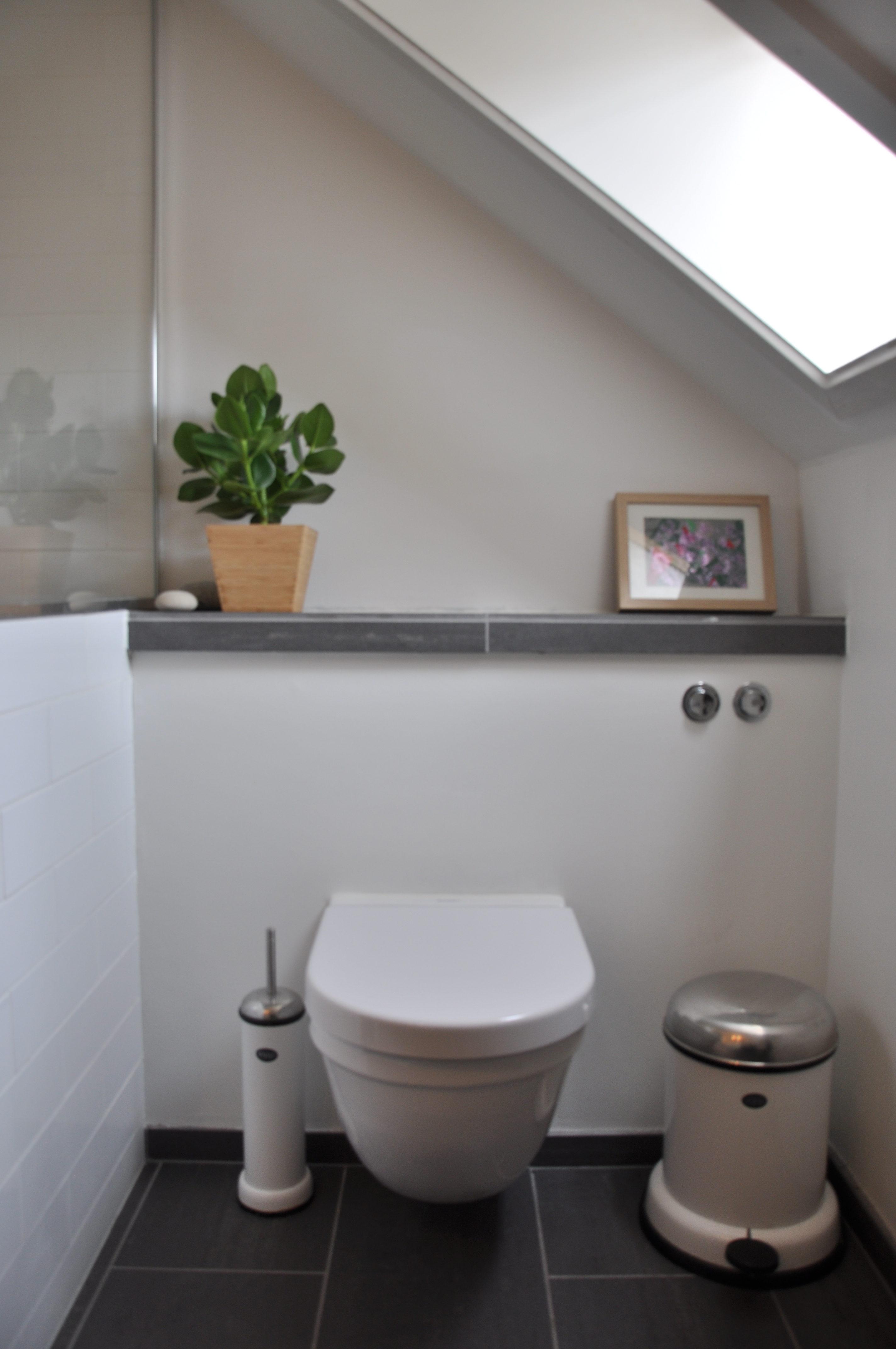 Usædvanlig Totalentreprise – etablering af nyt badeværelse på 1. sal i villa CJ91